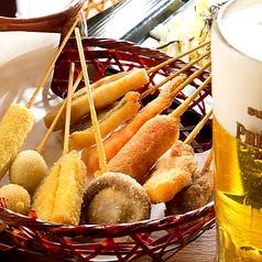 串むすび 長谷 船橋店のおすすめ料理1