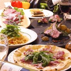 イタリアン オリーブオリーブ Olive+Olive 町田店のおすすめ料理1