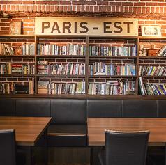 Cafe&Bar ドン・ガバチョの特集写真
