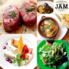 JAM 新発田店の写真