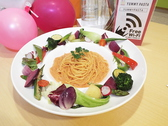Yummy Pasta 渋谷店 渋谷のグルメ