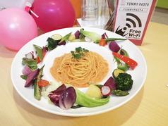 Yummy Pasta 渋谷店の写真