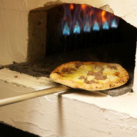 Pizzeria RICCA ピッツェリア リッカ|店舗イメージ5
