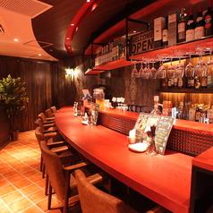 津田沼 Cafe&Dining ペコリ Pecoriの雰囲気1