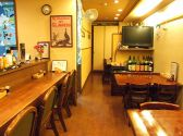玄米BAR ユキガヤ食堂の雰囲気3