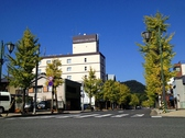 橿原オークホテルの雰囲気2