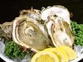料理メニュー写真夏季限定!岩牡蠣
