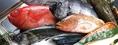 豊洲直送の新鮮なお魚を中心に、自慢のメニューをご用意しております。