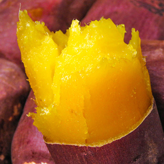 岐阜 つぼ焼き芋 えんむすびの写真
