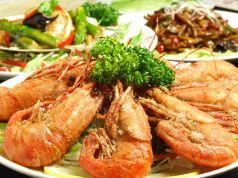 中国名菜 漢陽楼のおすすめポイント1