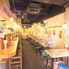 串カツ田中 西新店の雰囲気1