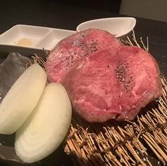 ギンホルのおすすめ料理1