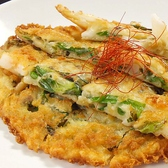 小さな韓国 あぷろ 大名店のおすすめ料理3