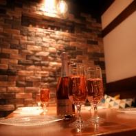 全席個室完備♪ゆったり寛げる空間でプライベート宴会☆
