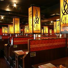情熱ホルモン 松本酒場の雰囲気2