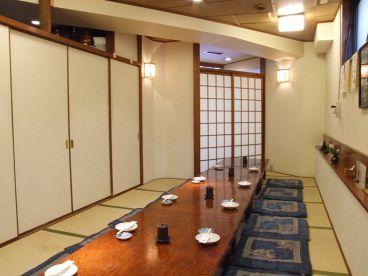 三是寿司の雰囲気1