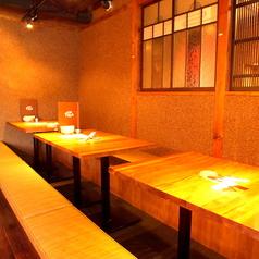 きちんと 料理工房 仙川店の雰囲気1