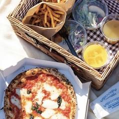 AOI NAPOLI 青いナポリ イン・ザ・パークのコース写真