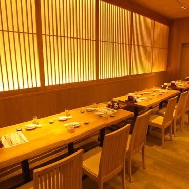 よりぬき 魚類 大和屋半蔵の雰囲気1