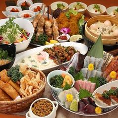 食いしん坊 水道橋本店のおすすめ料理1