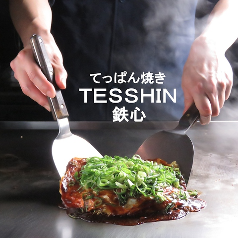 鉄心 (TESSHIN)