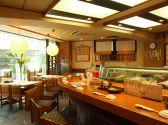 三是寿司の雰囲気3