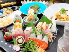 博多 海鮮処 まんぷく屋 大名店のおすすめ料理1