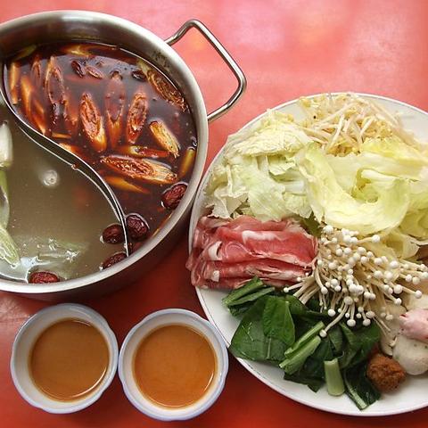 上海の人たちが、いつも食べている物をそのままの調理法で味わえる【本場の上海料理】