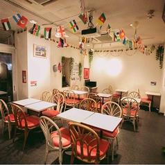 テーブルレイアウトは自由自在!貸切パーティーにもご対応致します。 【飲み放題/ランチ/歓送迎会/貸切】