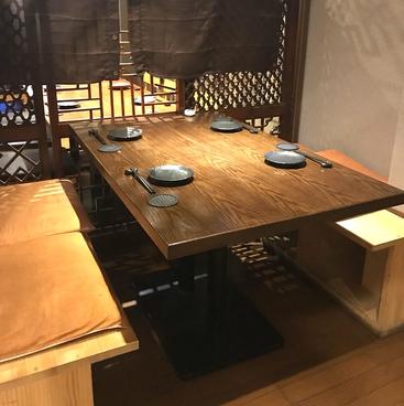 旬菜酒楽 いっぽ 勝田台店の雰囲気1
