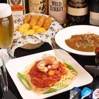 ◆お食事もできます!◆
