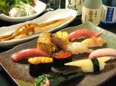 美登利寿司 鮨松 立川店の写真