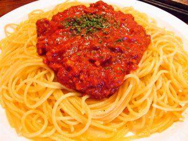 伊太利亜亭のおすすめ料理1