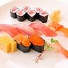 寿司茶屋 桃太郎 池袋西口店のおすすめポイント1
