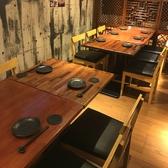 旬菜酒楽 いっぽ 勝田台店の雰囲気3