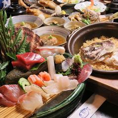 魚魚家 ととや 梅田店の写真