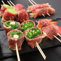 肉菜DoKoRoゴッち び~ふすたいるのおすすめ料理1
