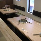 焼肉六甲 阪神西宮店の雰囲気2