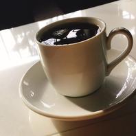 1杯1杯にこだわった焙煎コーヒーをご賞味あれ。