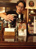 Beer Pub ROGUE ローグ 吉祥寺の雰囲気2