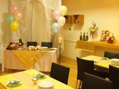 クークー カフェ Qoo Qoo Cafe ZERO SAN 03の雰囲気3