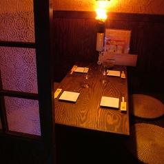 カーヴ隠れや 静岡店の雰囲気1