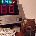 貸切には... ゲーム備品・マイク・プロジェクター・液晶モニター利用も出来ます!音響や照明も自由にアレンジ!!各種パーティーや、歓送迎会・ウエディングパーティーの余興等にもご利用頂けます♪
