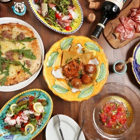Pizzeria RICCA ピッツェリア リッカ|店舗イメージ6
