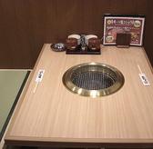 焼肉六甲 阪神西宮店の雰囲気3