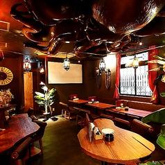 カリビアンカフェ CARIBBEAN CAFE 守谷店の特集写真