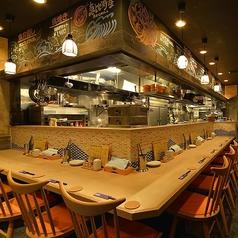 恵比寿屋 Grill 国分寺店のコース写真