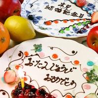 【誕生日・記念日】心を込めてお祝い致します!