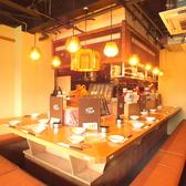 きちんと 料理工房 仙川店の雰囲気3