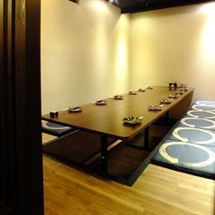 若の台所 PREMIUM 品川グランパサージュ店の雰囲気1